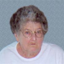 Edna Ruth Hughes