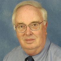 James Edward Carlton
