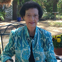 Alma Jean Tuberville