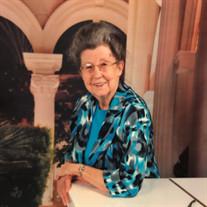 Daphene Gloria Hoffmann