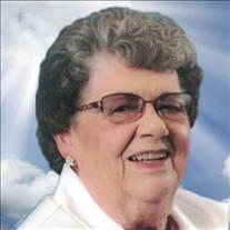 Virginia Jean Anderson