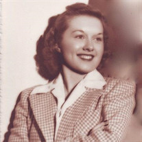 Patricia Jeanette Peters
