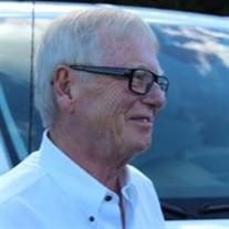 Jerry Wayne Clarke