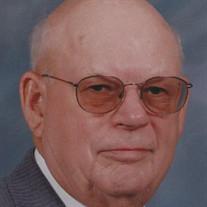 George Woodard