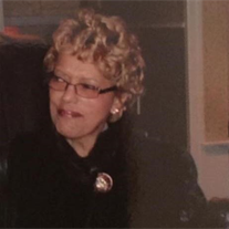 Lillian Ann Fairhurst