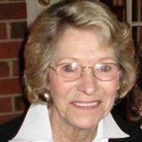 Carolyn Gibbs Graham