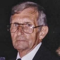 Wilson John Guidry