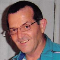 Wayne  Dallas  Ferguson