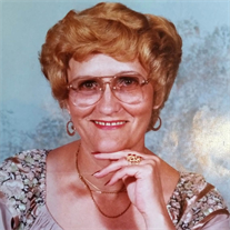 "Lorraine Marie Olson ""Lori"""