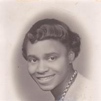 Ms. Kathryn B. Jackson