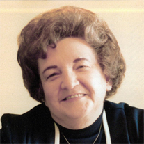 Margaret J. Huston