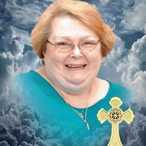Kathy Ann Nagel