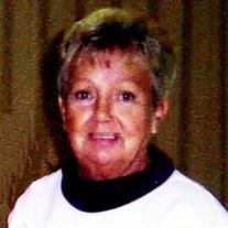 Ruth Ann McMillan Reinbeau