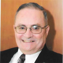 Raymond W. Fontaine Jr.