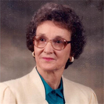Lou Ann Phillips Weatherly