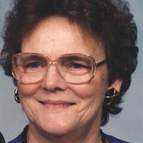 Henrietta Territa