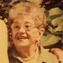 Anita  Jo McBrayer Reeves