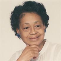 Marietta Baptiste