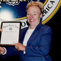 Alicia A. Newman