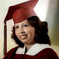 Manuela F. Saucedo