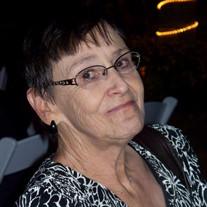 Della Mae Jackson