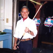 Joe Ray Garcia