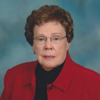 Mary  Ausman