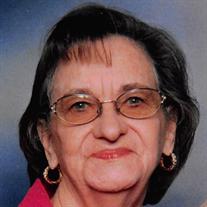 Mrs. Alice Fay Obaya