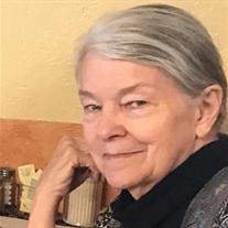 Nancy Lou Shaddox McLendon