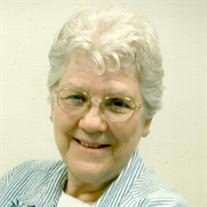 Gloria  Fern Johnston