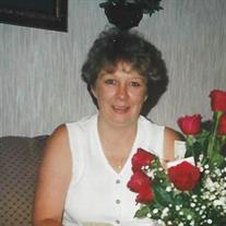 Eva M. Tackett