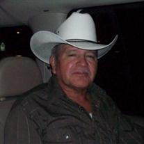 Cirilo Santellano Varela