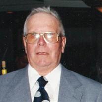 Edward E. Schneider