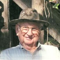 Carl Edward Buck