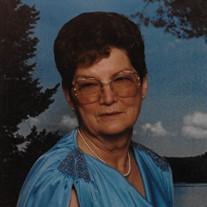 Velma I. Walker Robertson