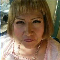 Gloria Josefina Elizondo