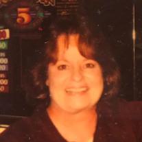 Gail F. Channing