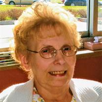 Karin J. Stromberg