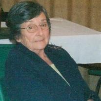 Rachel Gregory Harting
