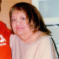 Janette Elaine Davis