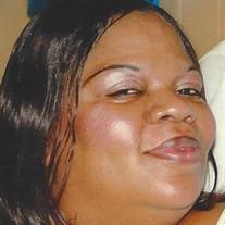 "Ms. Alvonna ""Peanut"" Neal-White"