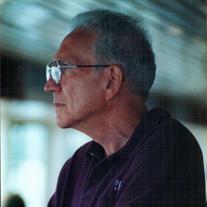 David Ludington HILDERLEY