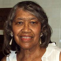 Mrs. Fannie B. Jeffrey