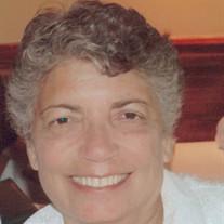 Josephine Ciastko