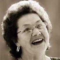 Judith Rae Ward
