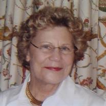 Carol Catherine Russman Tway