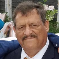 Arnoldo Naranjo Valdez
