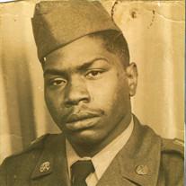 Mr.  Charlie Mack Davis