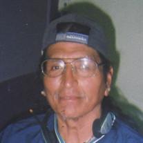 Gary Wooster Sr.