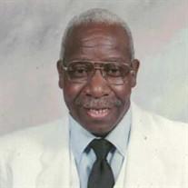 Evans Johnson Sr